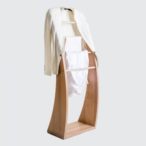 Solid beech clothes rack_01